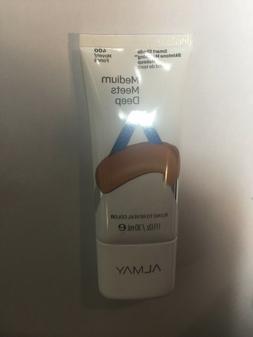 Almay Smart Shade  skin tone matching makeup 400