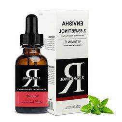 1oz 2.5% Retinol Serum Reduce Wrinkle Fine Line Age/Sun Spot