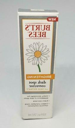 1oz Burt's Bees Brightening Skin Perfecting Serum w/Daisy Ex