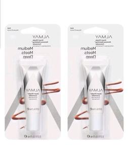 2 Pack - Almay Smart Shade Skin Tone Matching Concealer - 04