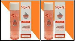 2 x Bio Oil for Skin SCARS STRETCH MARKS UNEVEN SKIN TONE 20