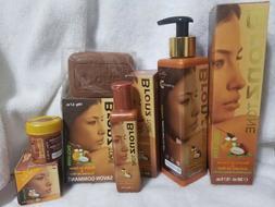 300ml body lotion skin repair serum soap
