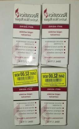 4 pack active skin repair anti aging