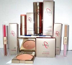 Jabot 5 pcs set Foundation, Concealer, Blush, Bronzer, & Glo
