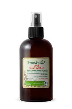 Body Nutritive Serum | Best Skin Care Moisturizer | Best Way