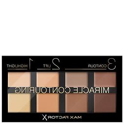 Contouring by Max Factor Miracle Contouring Palette 30g