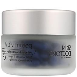 Face by Skin Doctors Potent Vit. A: Collagen Boosting Night