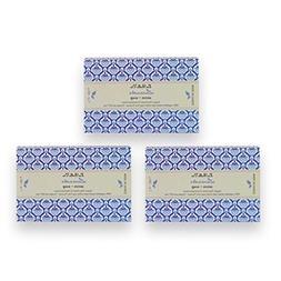 La Belle Vie Organic Shea Butter Soap, Beauty Gift Set, 100%