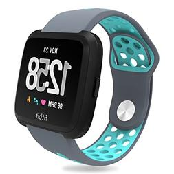 Penta Stars Replacement for Fitbit Versa Bands for Women and