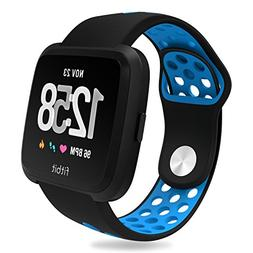 Replacement for Fitbit Versa Bands for Women and Men : Penta