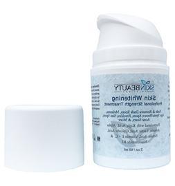 Skin Whitening Cream : Lightening and Brightening Lotion - F