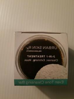 Urban Skin Rx 3-in-1 Even Tone Cleansing Bar - 2.0oz