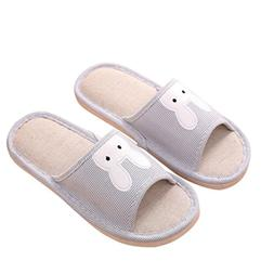 Women's Cotton Fabric Household Shoes Fashion Indoor Outdoor