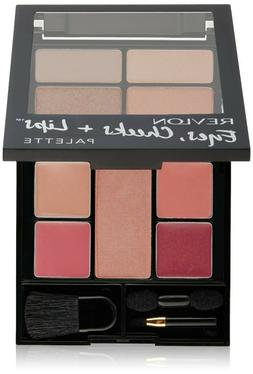 Almay The Complete Look Palette, Makeup, Medium Skin Tones #