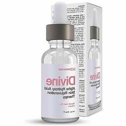 Anti Again Glycolic Acid 70% Facial Peel Gel Improves Skin T