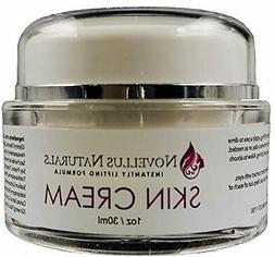 Anti Aging Facial Moisturizer Diminishes Fine Lines Wrinkles