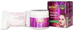Anti-Dark Spot Skin Lightening Cream, 2 oz - Face, Neck, Und
