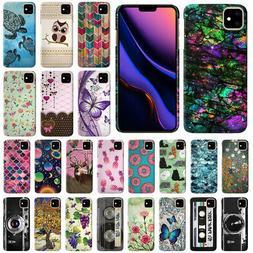 "For Apple Iphone 11 6.1"" 2019 Design Hard Back Case Cover Sk"