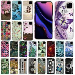 "For Apple Iphone 11 Pro 5.8"" 2019 Design Hard Back Case Cove"