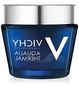 Vichy Aqualia Thermal Replenishing Night Cream 2.54 Fl. Oz.