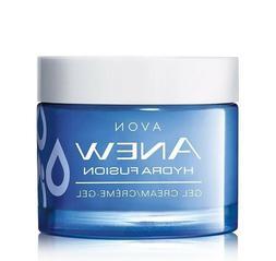 Avon Anew Hydra Fusion Gel Cream ~Hyaluronic Acid~ *FREE SHI