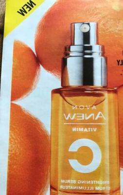 AVON Anew Vitamin C Brightening Serum - Uneven Skin Tone *Da