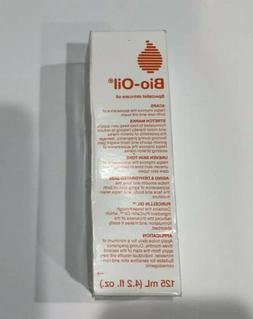 bio oil 125ml 4 2oz specialist skincare