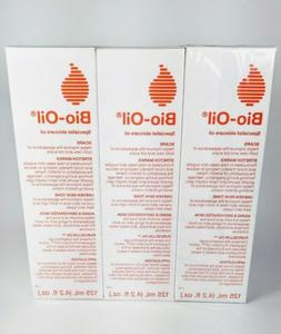 Bio-Oil for Scars,Stretch Marks, Uneven Skin Tone w/ PurCell