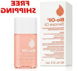 BIO-OIL for Skin Scars, Stretch Marks, Uneven Skin Tone, Agi