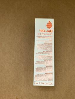 Bio Oil for Skin SCARS STRETCH MARKS UNEVEN SKIN TONE 200 ml