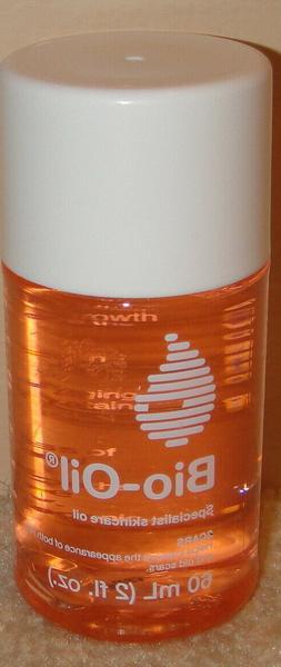 Bio-Oil Specialist Skincare Oil - 2 oz - Scars, Stretch Mark