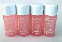 Botanical Floral Toning Lotion dry/sensitive skin 4 Containe