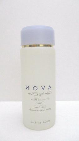 AVON  -  Calming Effects -   Sensitive Skin Toner  NEW
