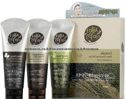 Cleansing Story Natural Facial Deep Cleansing Foam Cereal 3