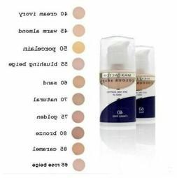 3 x Max Factor Colour Adapt Skin Tone Adapting Foundation 34