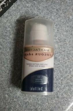 Max Factor Colour Adapt Skin-Tone Adapting Makeup 50 Porcela