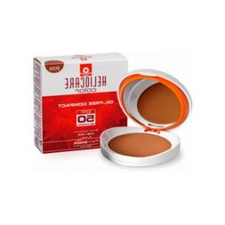Heliocare Compact Make up - Brown Spf 50 + Oil Free / 10g