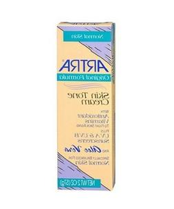 Artra Complete Skin Tone Cream For Normal Skin 2 oz