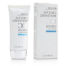 3W CLINIC Crystal Whitening CC Cream SPF 50 PA+++ No.1 Glitt