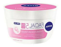 Nivea Cuidado Aclarado Natural  Facial Cream Helps Uneven Sk