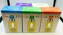 custom blend hydration system moisturizing lotion cartridge