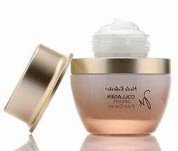 Merle Roberts Day and Night Face Cream with Collagen. Anti-A