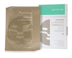 Patchology Detox SmartMud No Mess Mud Sheet Mask for Deep Cl
