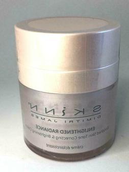 SKINN Enlightened Radiance Skin Tone Correcting & Brightenin
