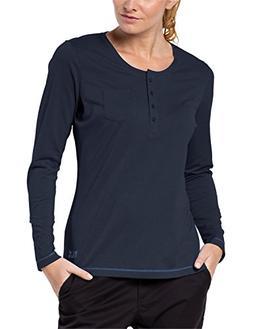 Jack Wolfskin Women's Essential Long Sleeve T-Shirt Long Sle