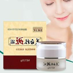 Facial Whitening Serum Moisturizing Skin Brighten Skin Tone