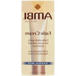 Ambi Fade Cream For Fades Dark Spots For Even Natural Skin T