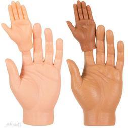 FINGER HANDS FOR FINGER HANDS COMBO SET Light Dark Finger Pu