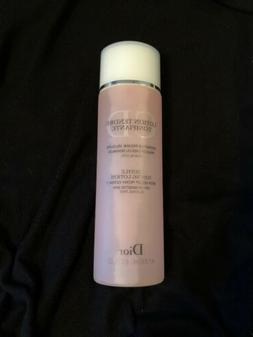 DIOR Gentle Toning Lotion Velvet Peony Extract Dry or  Sensi