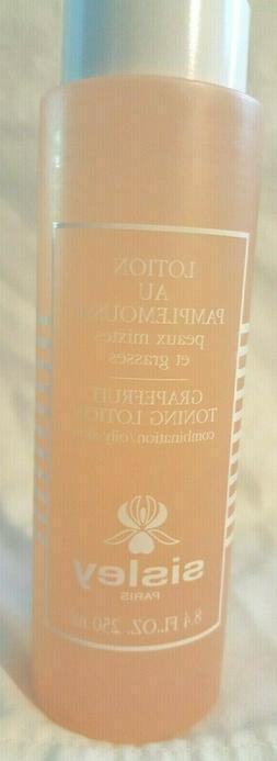 Sisley Grapefruit Toning Lotion combination /oily skin 8.4 O